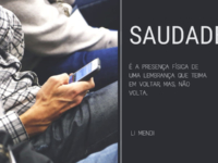 Saudade - Li Mendi