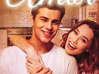 Capa E-book Romance O Cozinheiro do Amor