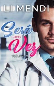 Capa E-book Romance Será uma Vez 2