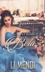 Capa E-book Romance CEO - A verdadeira Bela