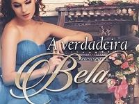 Capa E-book Romance A verdadeira Bela