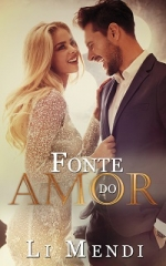 Capa E-book Romance Fonte do Amor