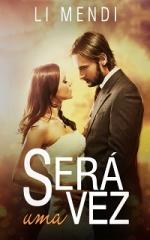 Capa E-book Romance Será uma Vez
