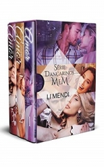 Box Dançarinos MeM -Ebook Amazon - Li Mendi