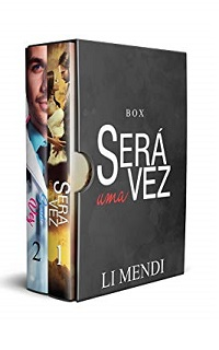 Box Será uma Vez - E-book Amazon
