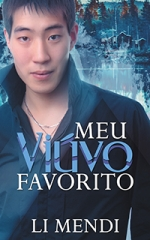 Meu Viúvo Favorito - E-book Romance Amazon (LBGBT / GAY)