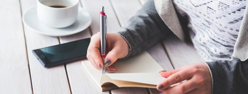 Dicas para escritores como escrever um livro de sucesso