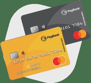 Cartão de Débito Pré-Pago PagSeguro Pag Bank - Comprar Amazon