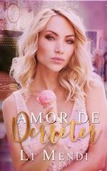 Capa Conto Erótico Amazon Amor de derreter Autora Li Mendi mini