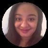Carol Santos aluna do Curso Profissão Leitor Beta