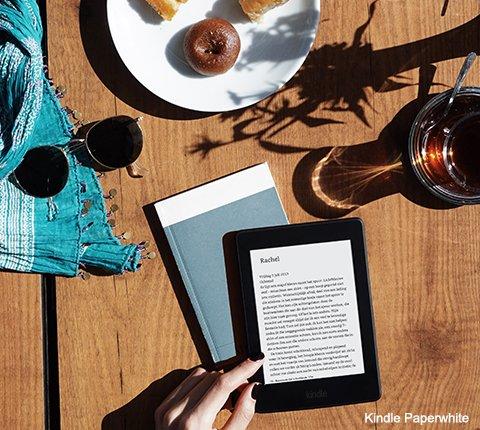 Leitura de Livros Grátis e Romances Grátis da Amazon - Li Mendi
