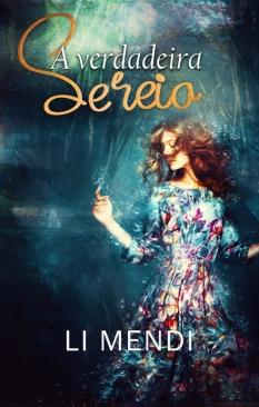 Livro de Romance A verdadeira Sereia - Amazon - Li Mendi